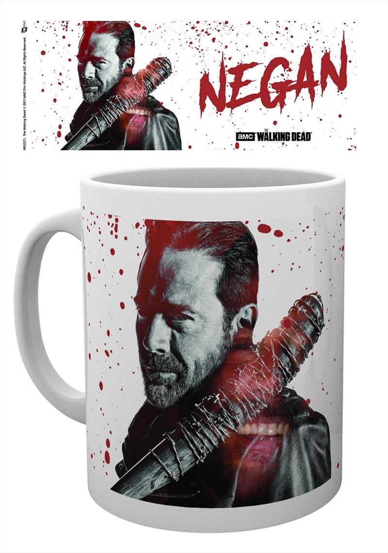 Walking Dead - Negan Blood | Merchandise