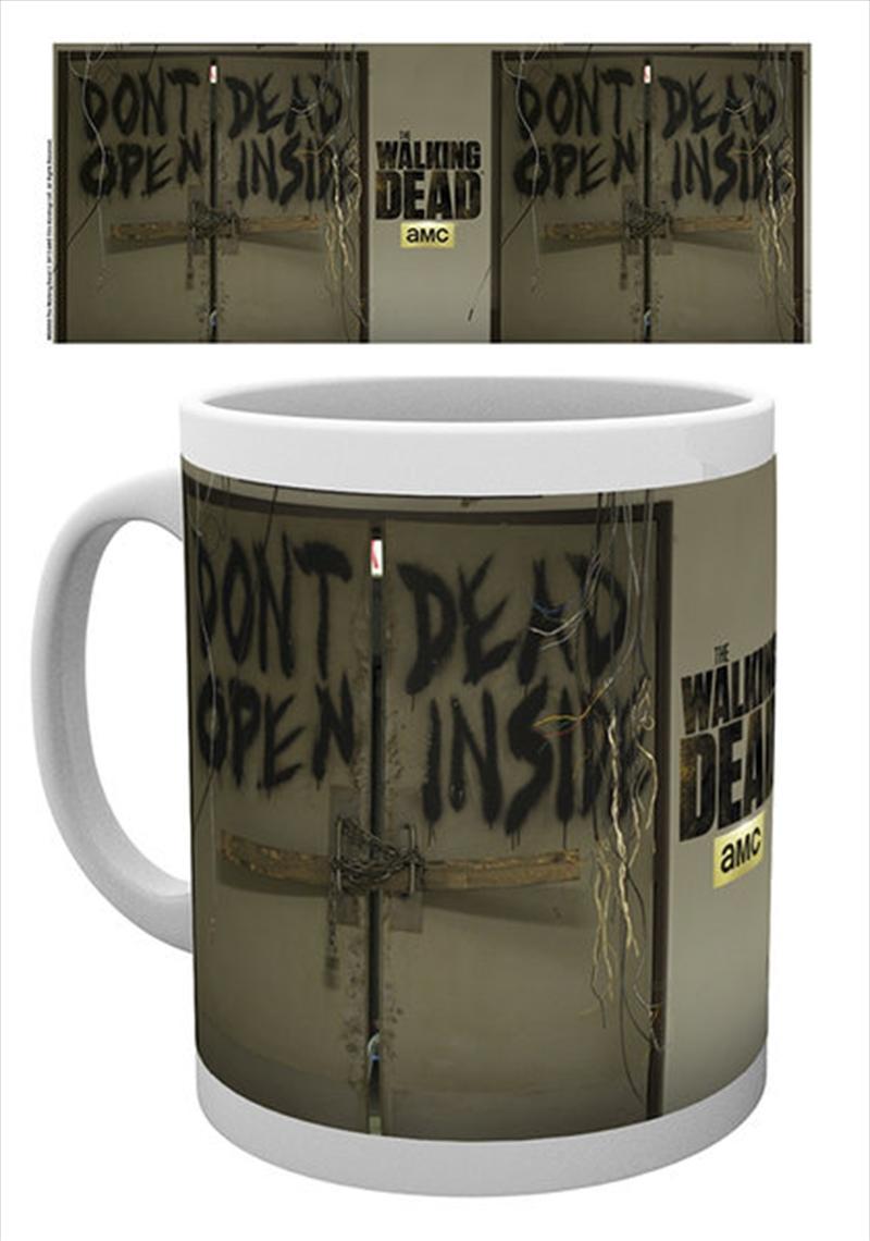 Walking Dead - Inside | Merchandise