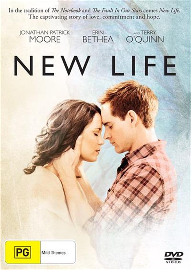 New Life | DVD