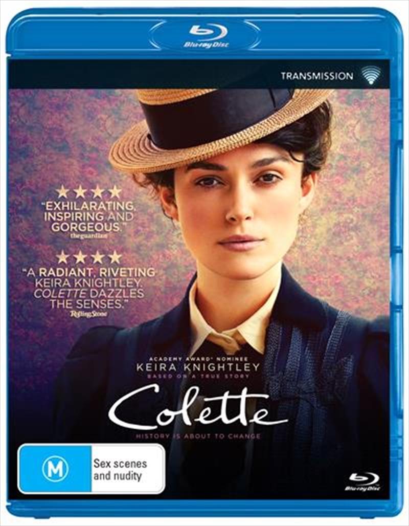 Colette | Blu-ray