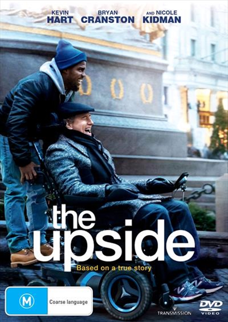Upside, The | DVD