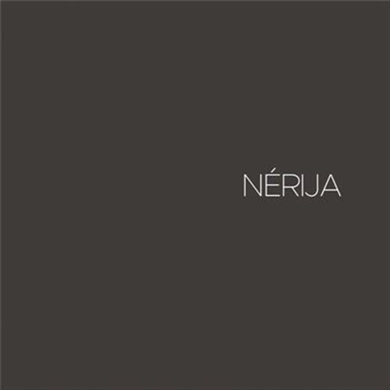 Nerija | CD