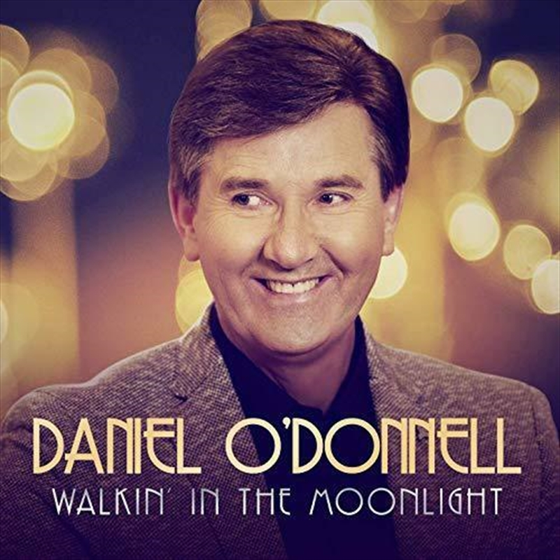 Walkin In The Moonlight | CD