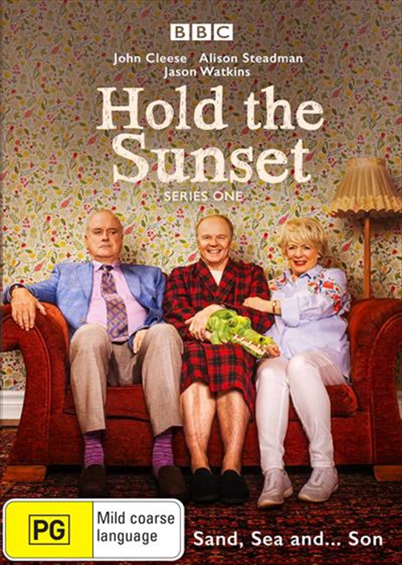 Hold The Sunset | DVD