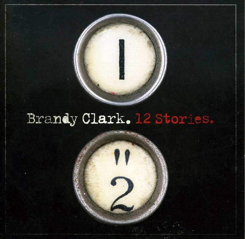 12 Stories | CD