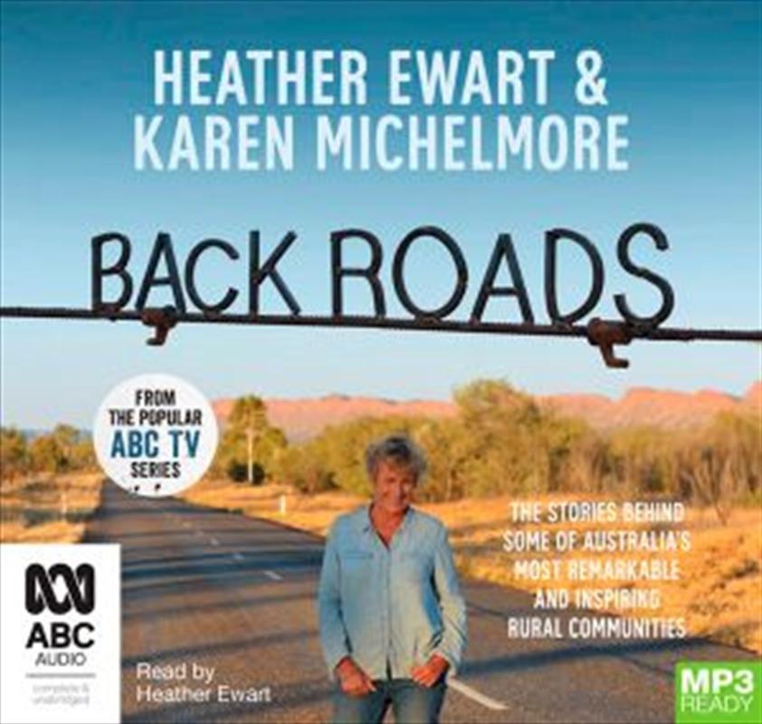 Back Roads | Audio Book