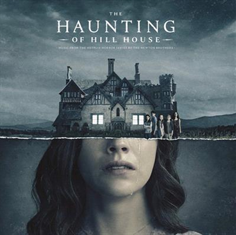 Haunting Of Hill House   Vinyl
