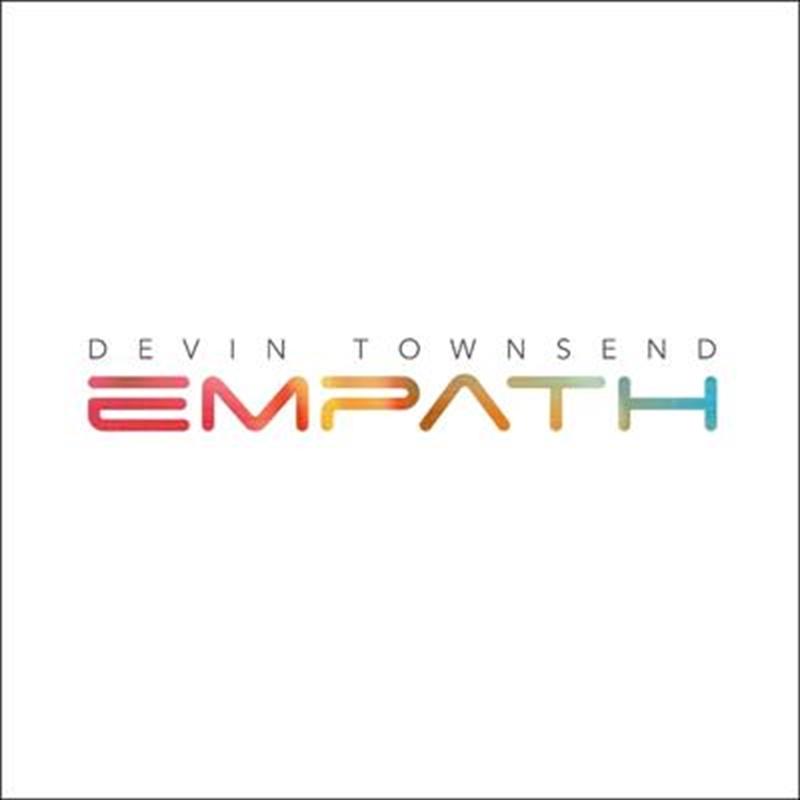 Empath | CD