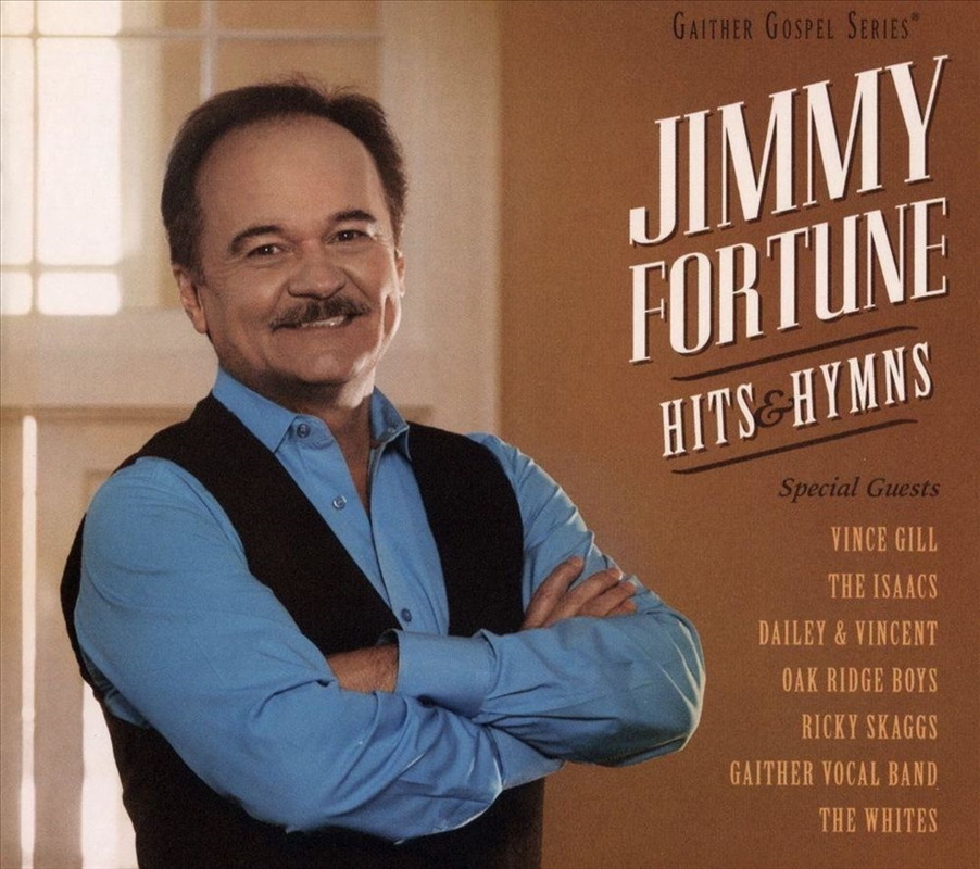 Hits And Hymns | CD