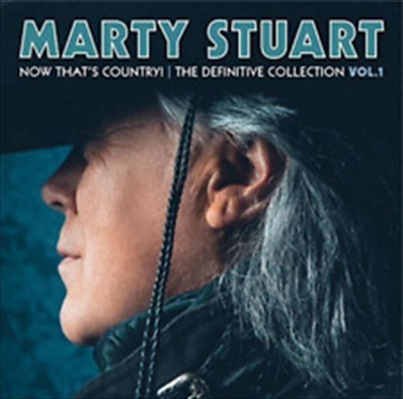 Now That's Country - Definitive Collection Vol 1 | CD
