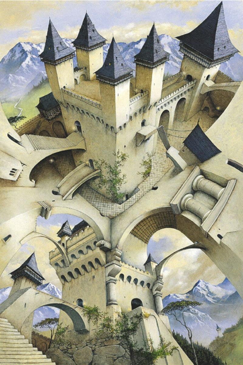 Castle Of Illusion   Merchandise