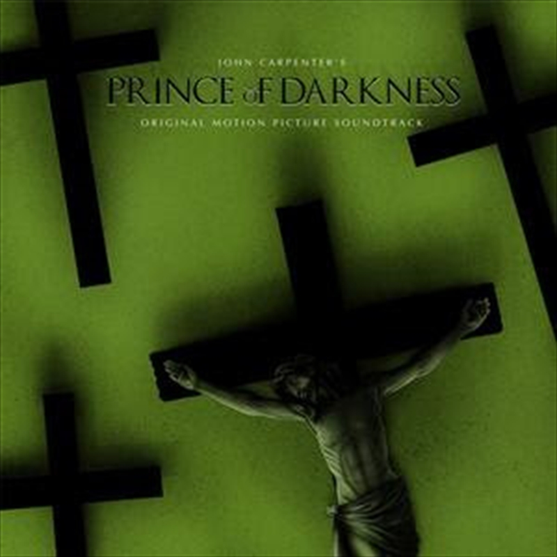 Prince Of Darkness - Limited White Coloured Vinyl | Vinyl
