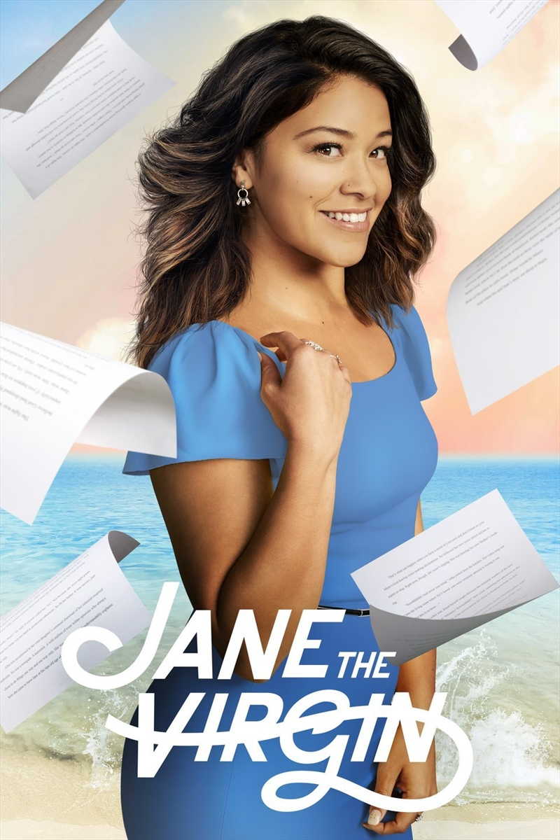 Jane the Virgin - Season 5 | DVD