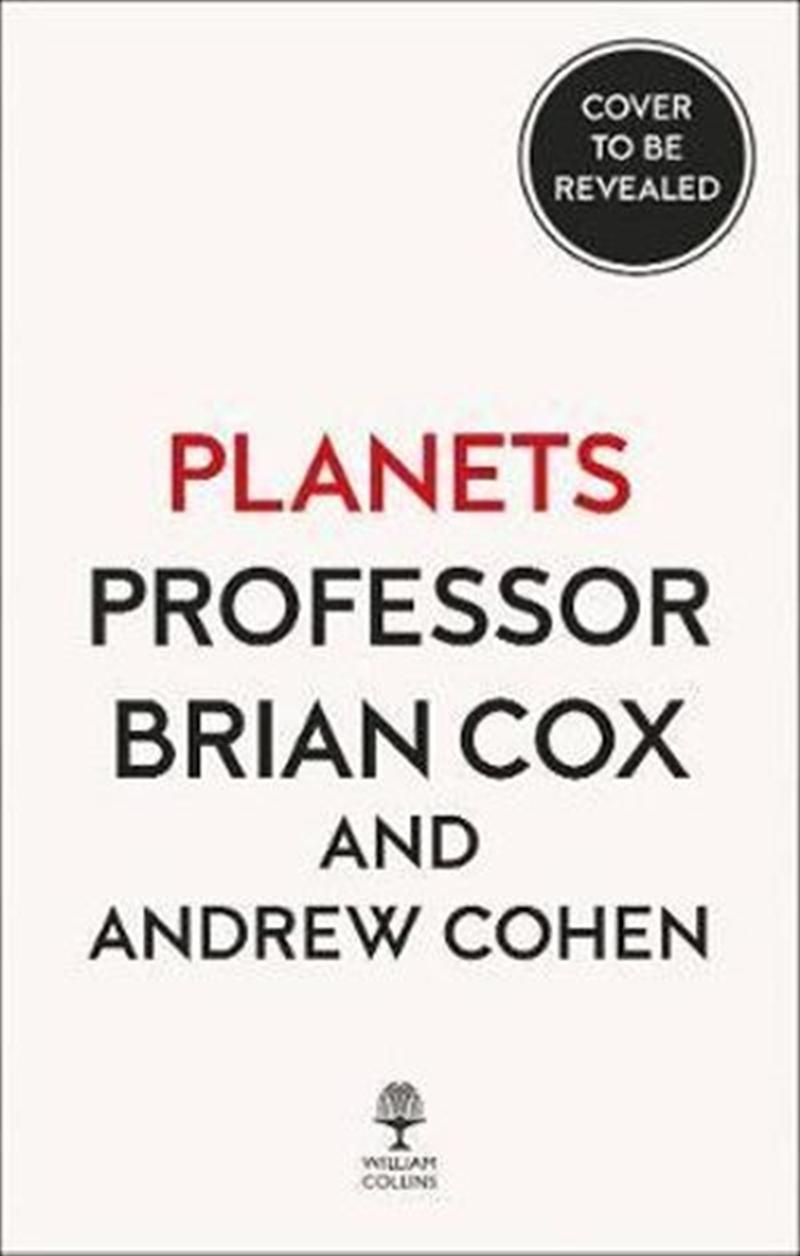 Planets | Hardback Book
