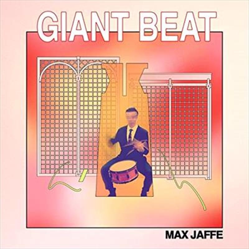 Giant Beat | Cassette