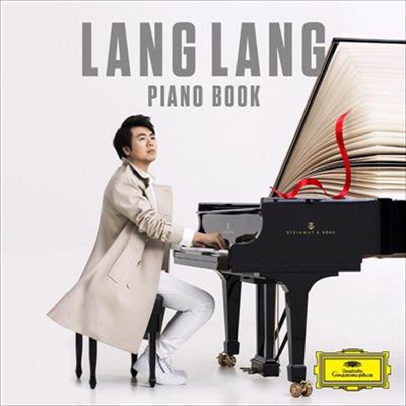 Piano Book - Deluxe 2CD Edition | CD