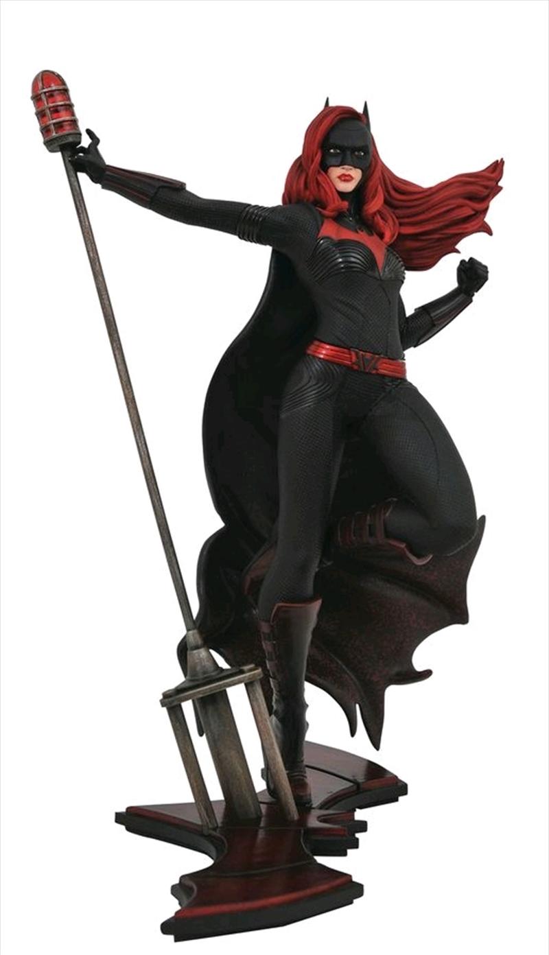 Batwoman - Batwoman TV PVC Statue | Merchandise