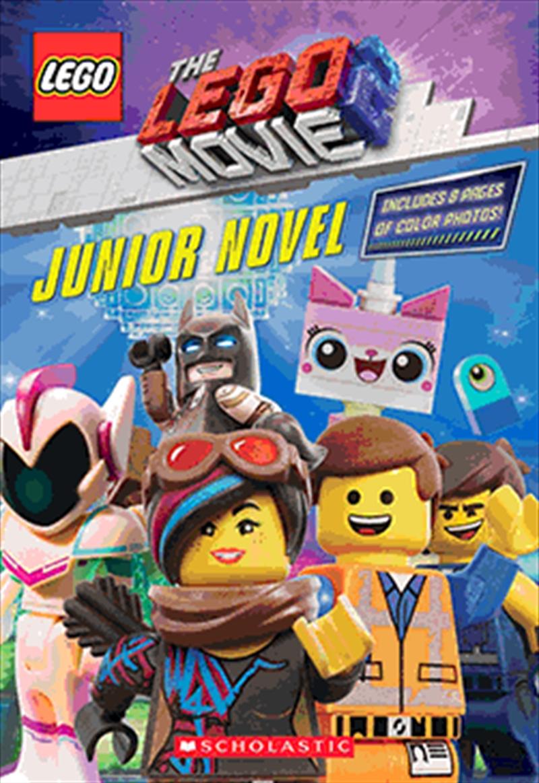 LEGO Movie 2: Junior Novel | Paperback Book