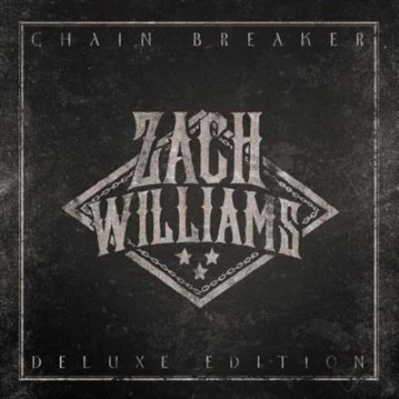 Chain Breaker   CD