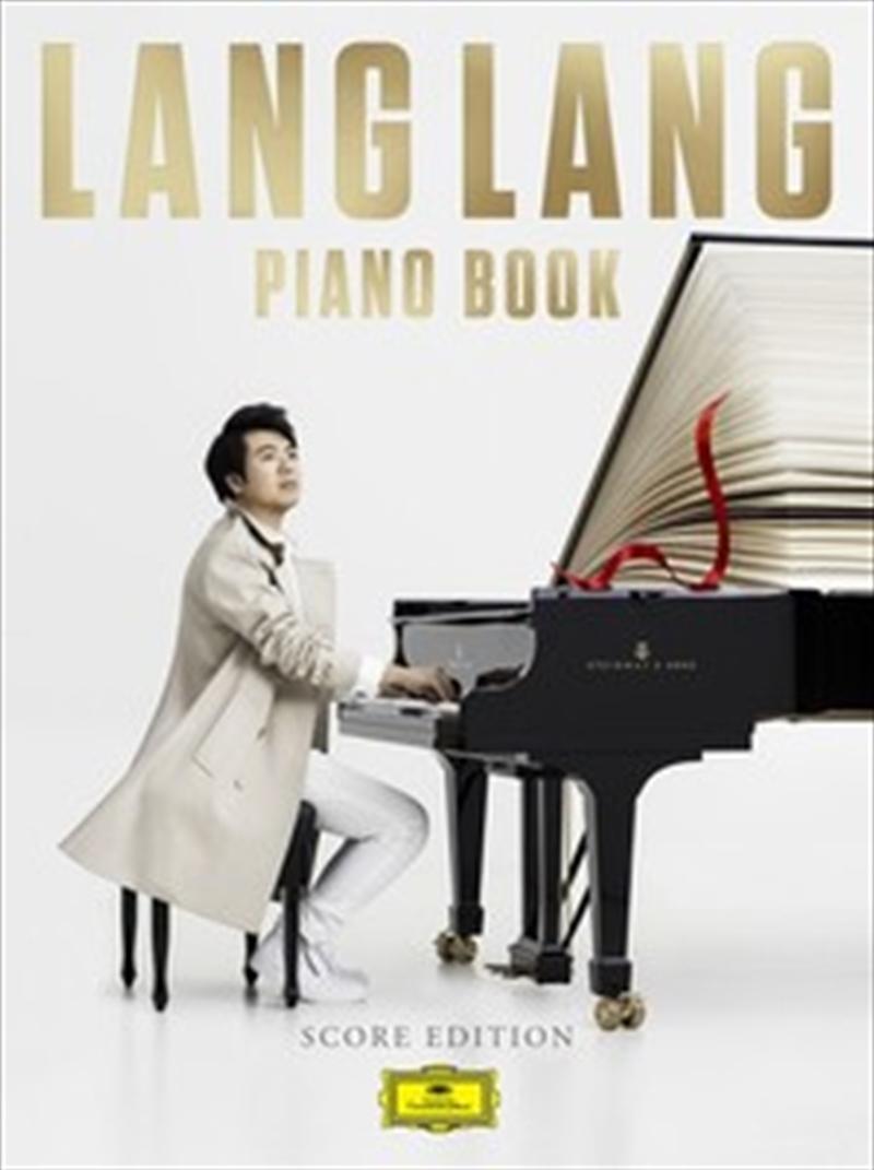 Piano Book - Super Deluxe Score Box Edition | CD