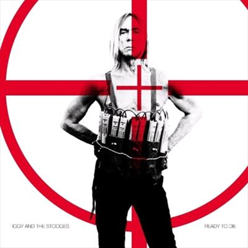 Ready To Die | Vinyl