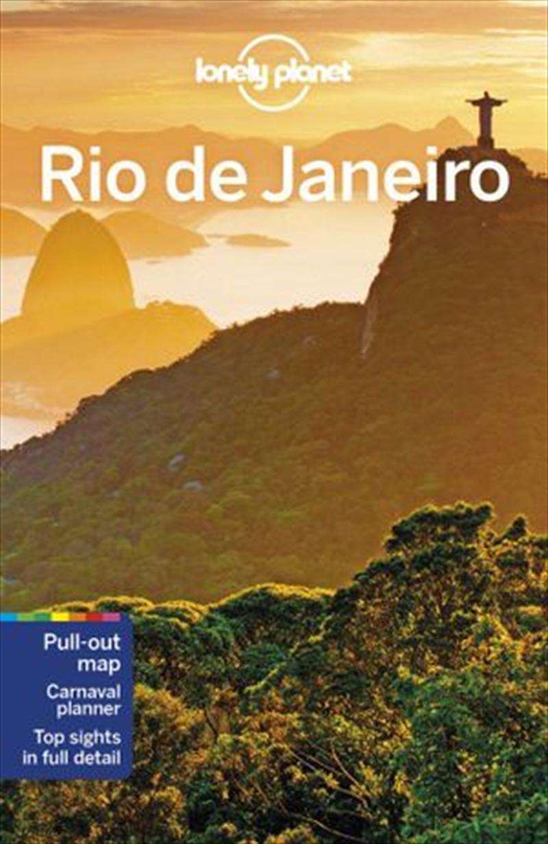 Rio De Janeiro 10   Paperback Book