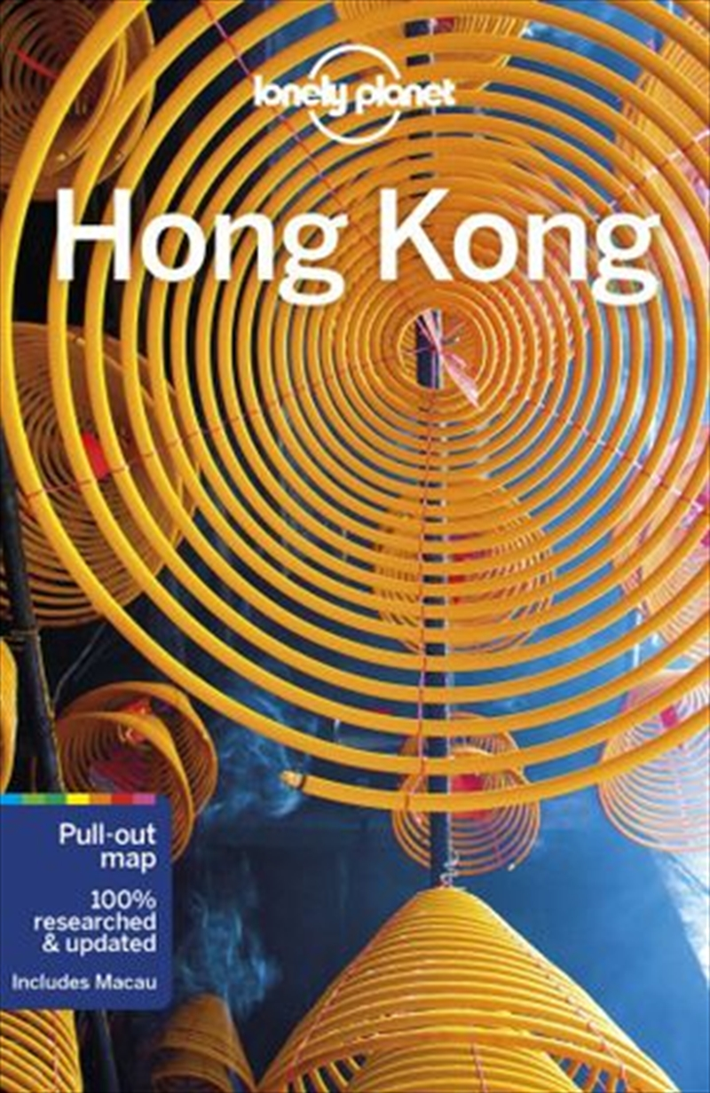 Hong Kong 18 | Paperback Book