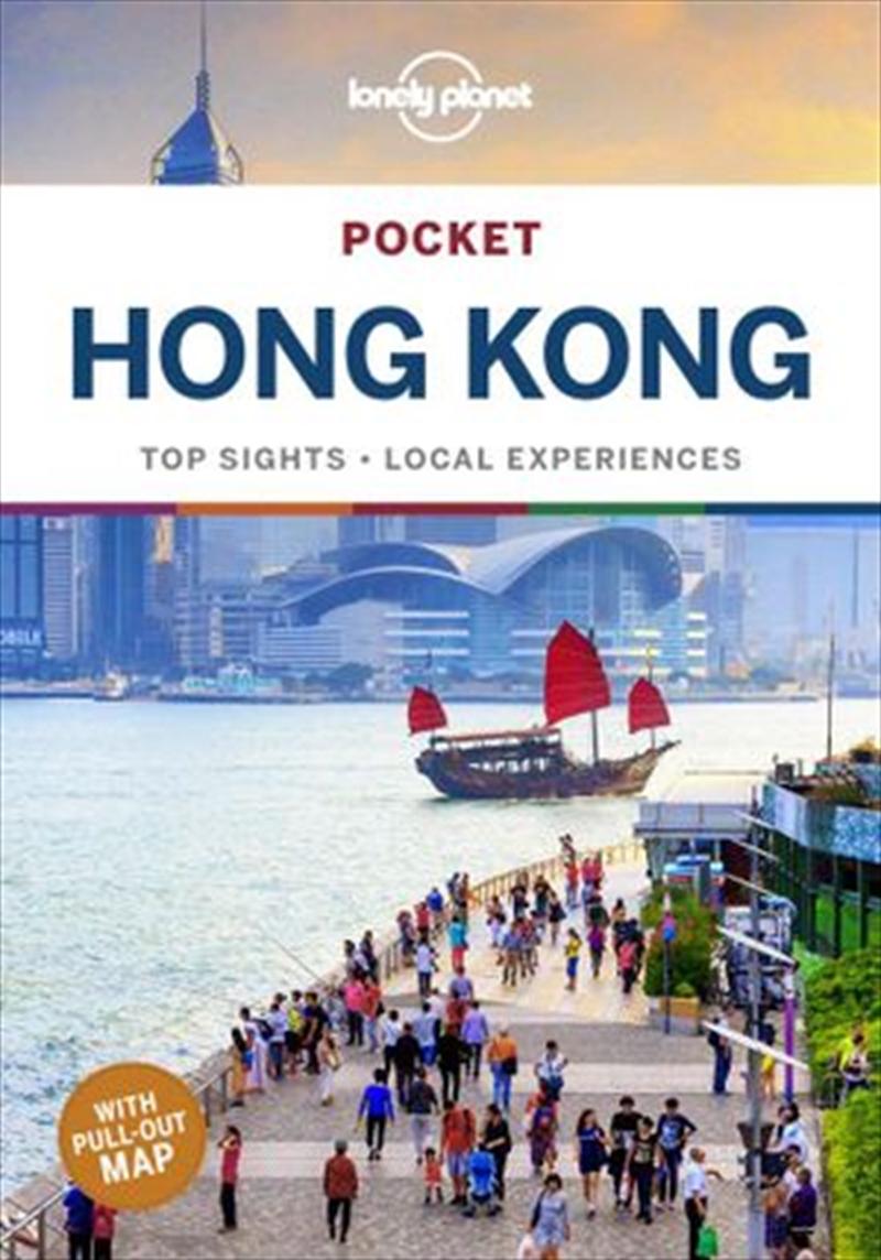 Pocket Hong Kong 7 | Paperback Book
