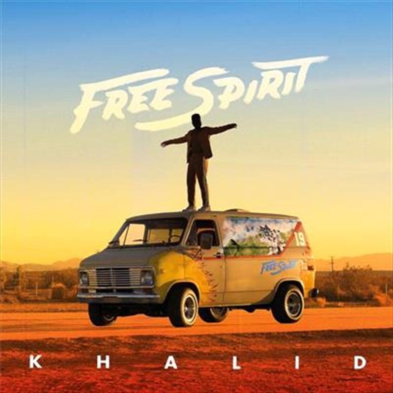 Free Spirit | CD
