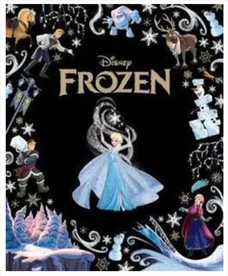 Frozen: Classic Collection   Hardback Book