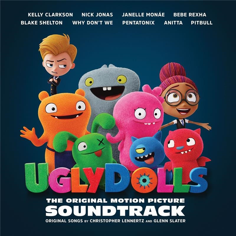 Uglydolls | CD