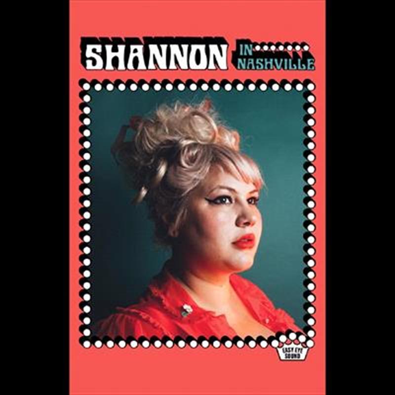Shannon In Nashville | Cassette