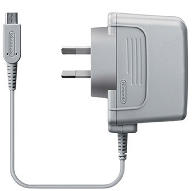 3ds Ac Adapter | Nintendo 3DS