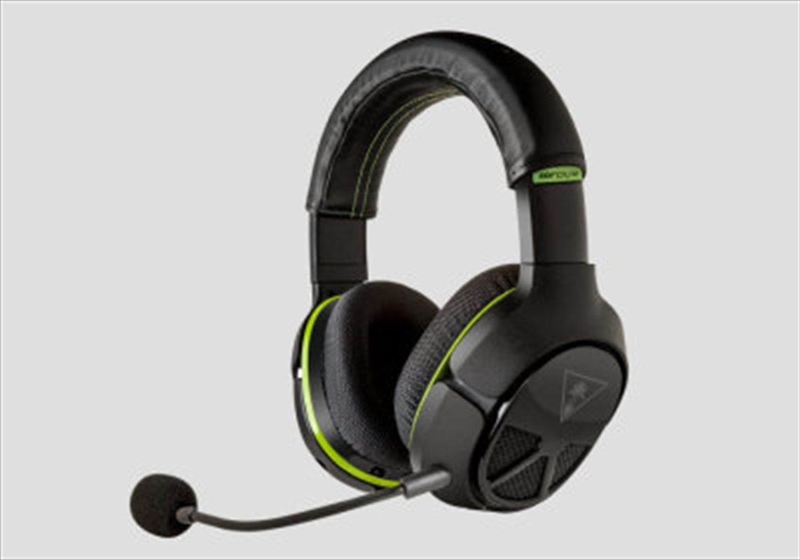 Turtle Beach Headset XO FOUR Stealth (XBOX ONE) | Accessories