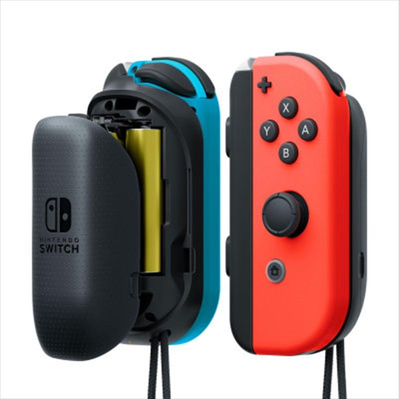 Joy Con Aa Battery Pack | Nintendo Switch