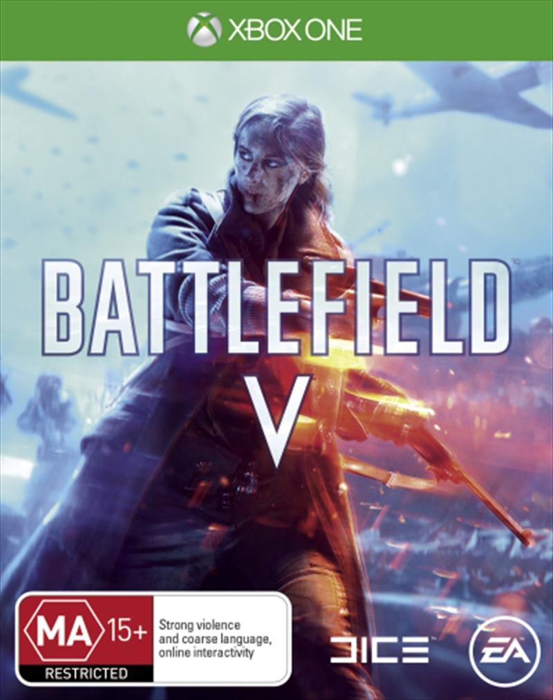 Battlefield V | XBox One