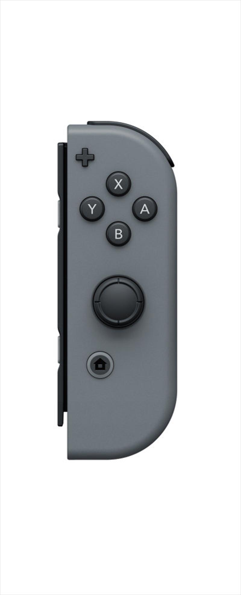 Joy Con Grey Controller Right | Nintendo Switch