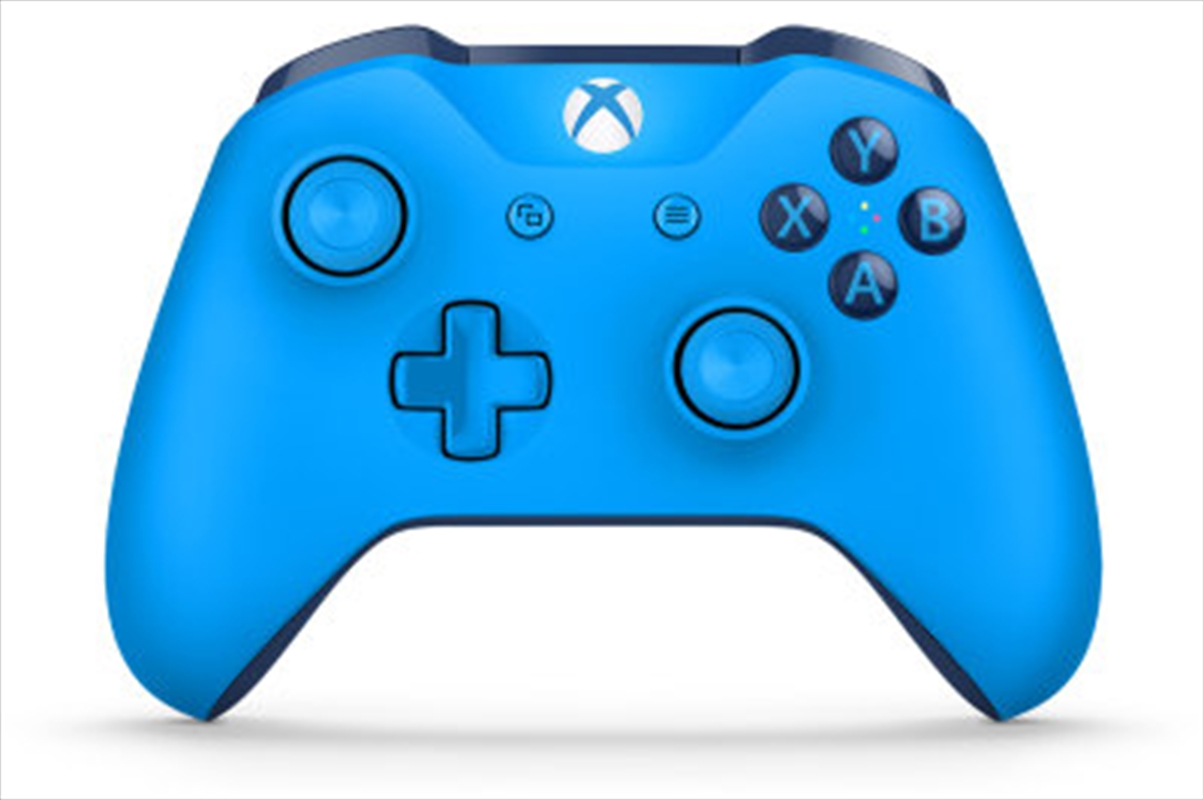 Xbox One Controller Blue | XBox One