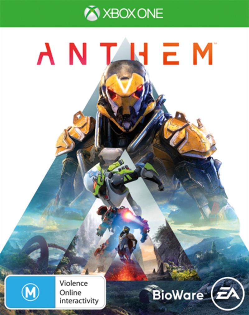Anthem | XBox One