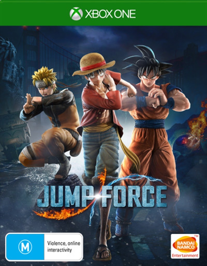 Jump Force | XBox One