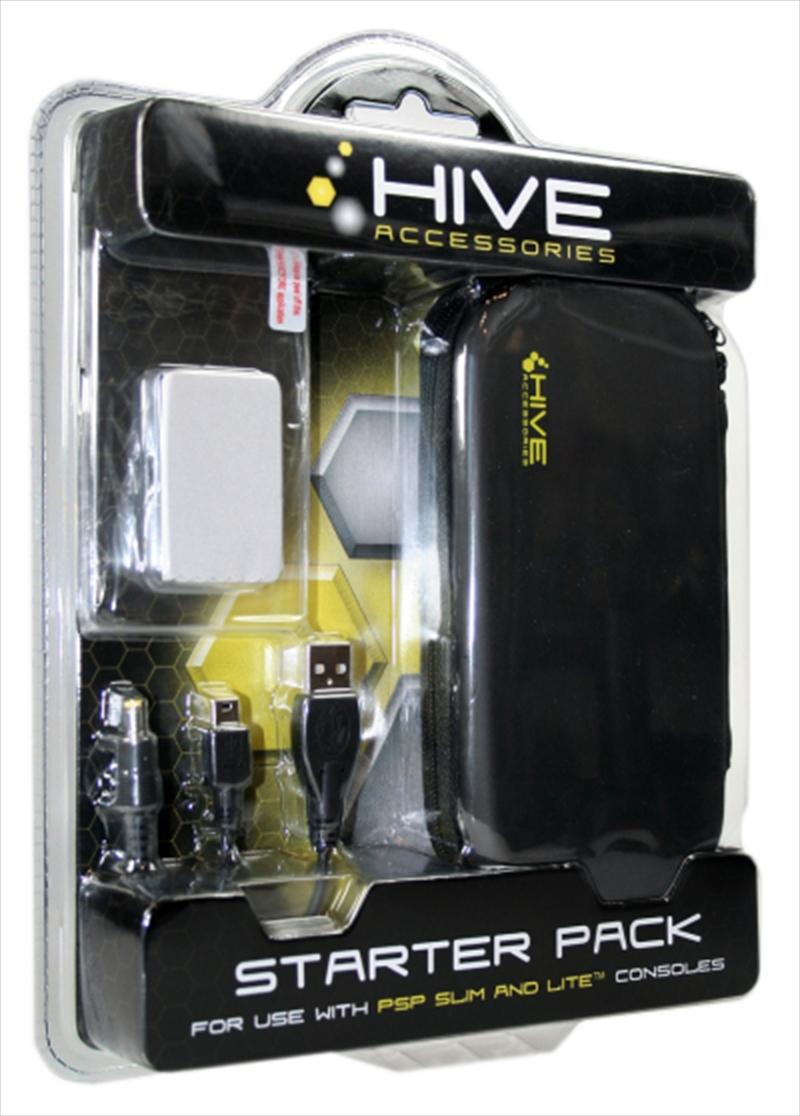 Hive Starter Pack | PSP