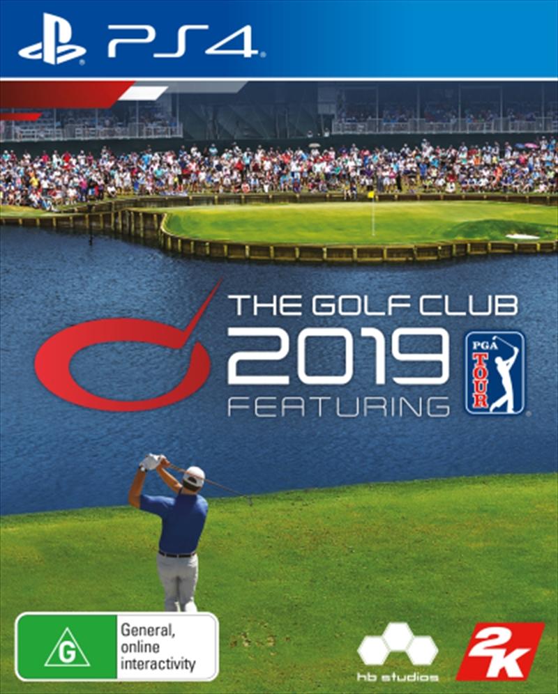 Golf Club 2019 | PlayStation 4