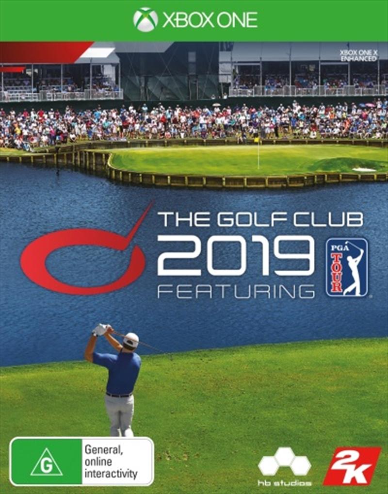 Golf Club 2019 | XBox One