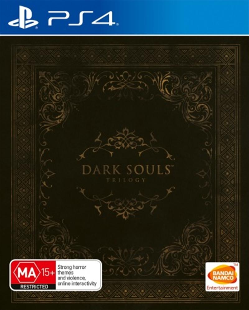 Dark Souls Trilogy | PlayStation 4