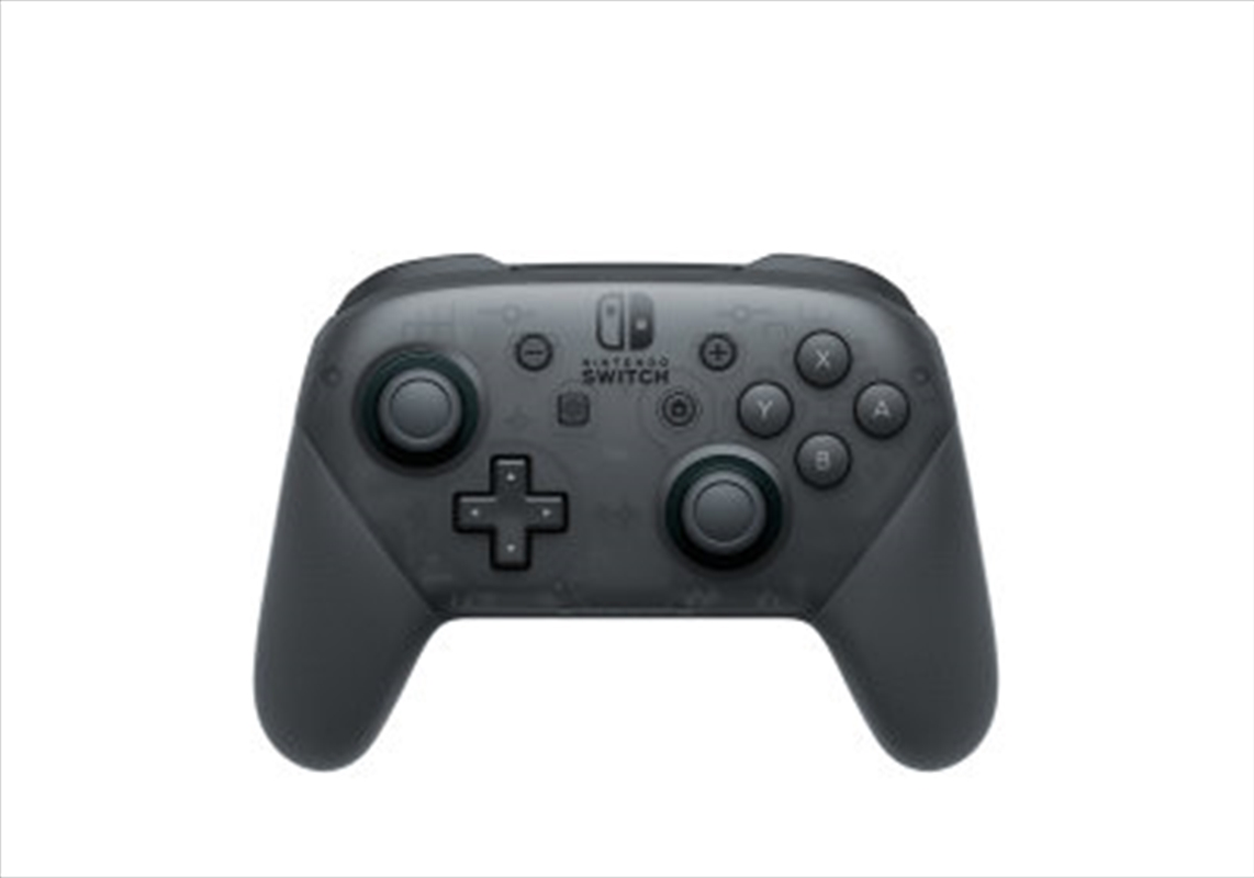Pro Controller | Nintendo Switch