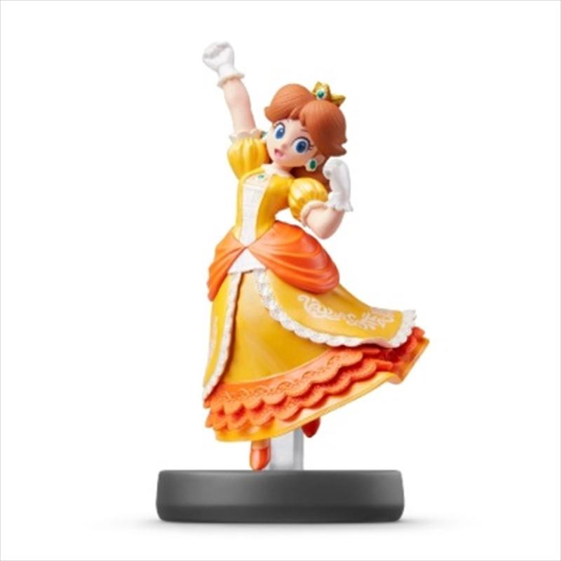 Nintendo Amiibo Daisy | Accessories