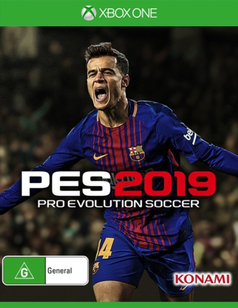 Pro Evolution Soccer 2019 | XBox One