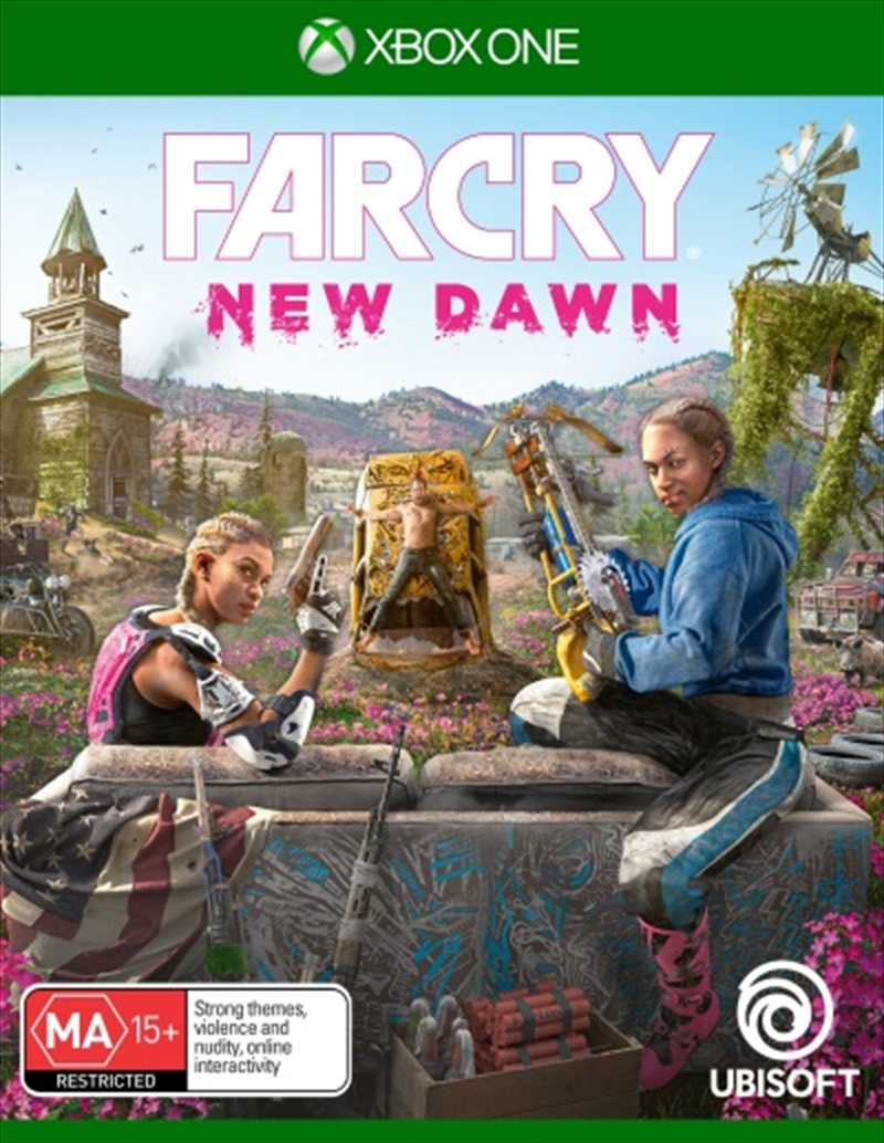 Far Cry New Dawn | XBox One