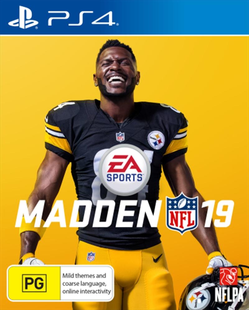 Madden Nfl 19 | PlayStation 4