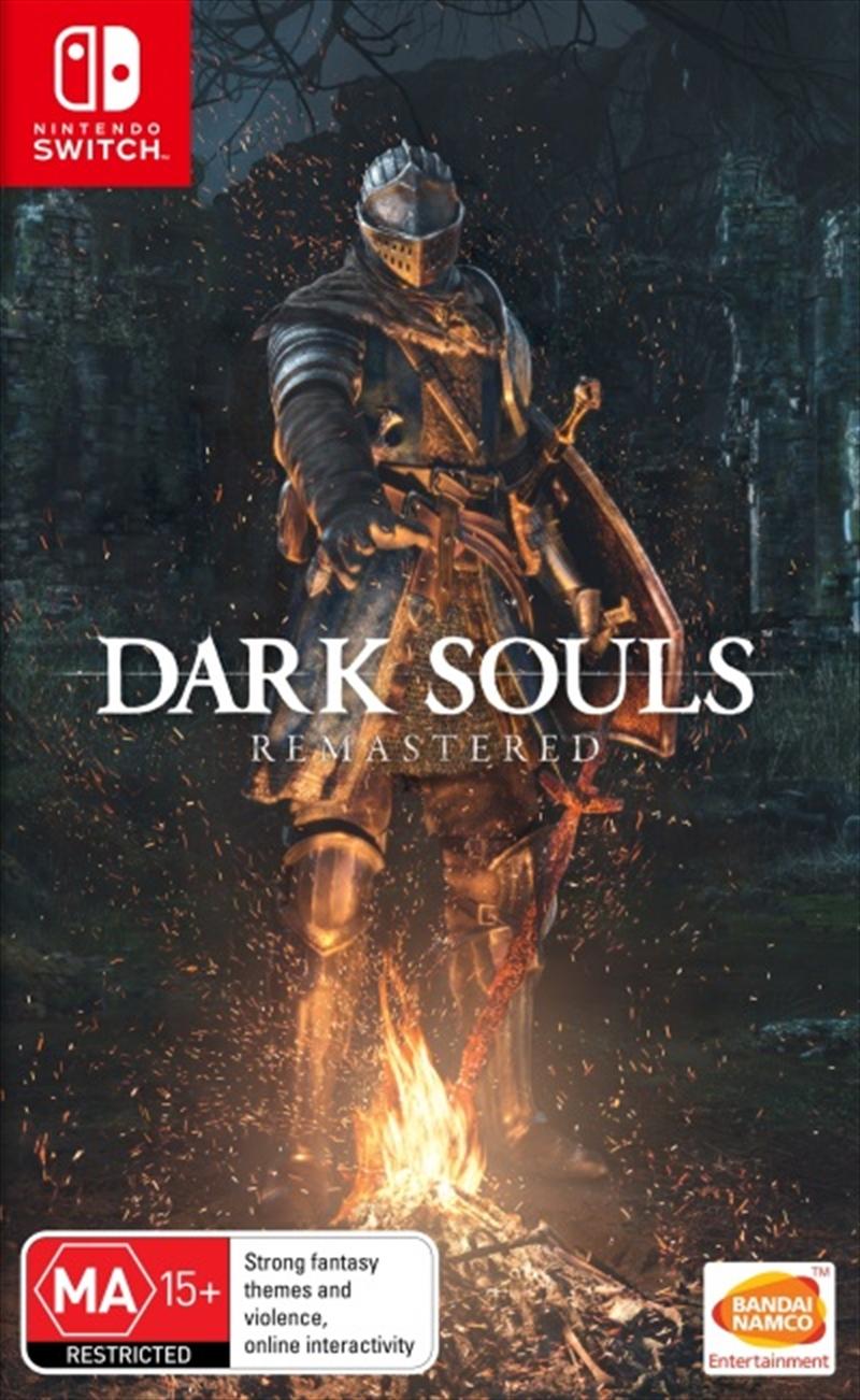 Dark Souls Remastered | Nintendo Switch